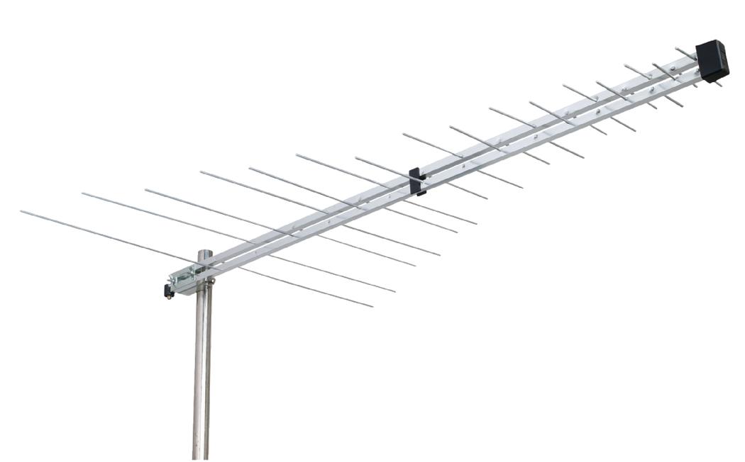 KONIG Antenne TV VIDEO Accessoires Antenne Antenne