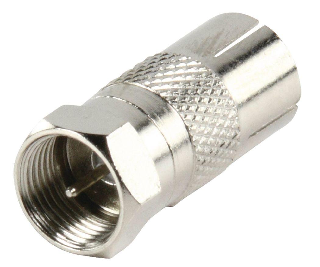IEC-F-adapter