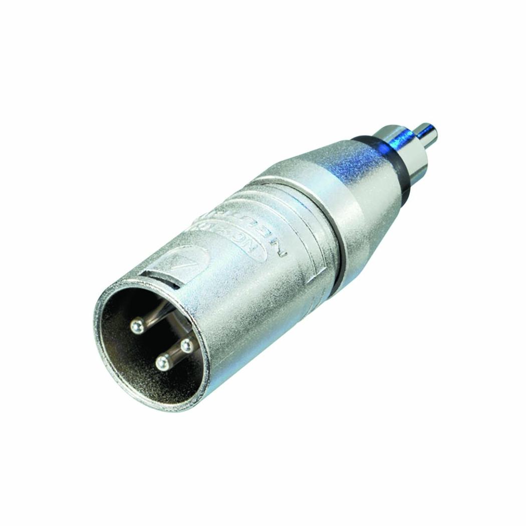3p XLR NA2MPMM adapter