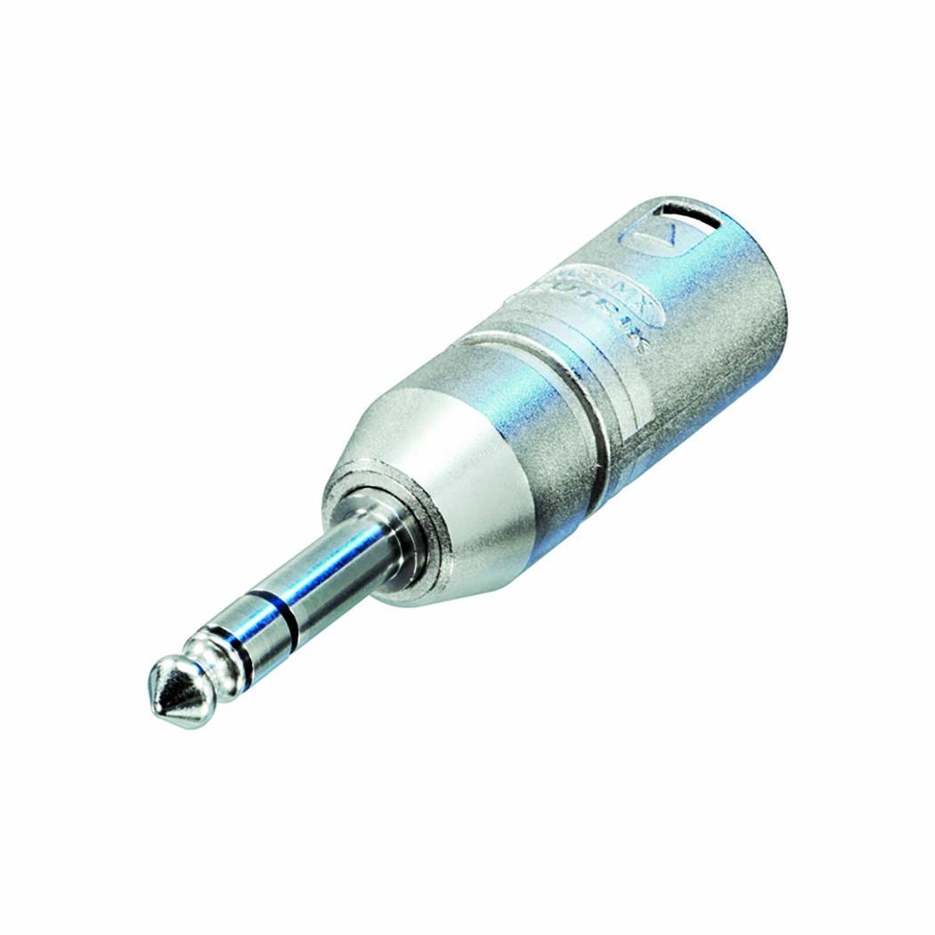 3p XLR NA3MP adapter