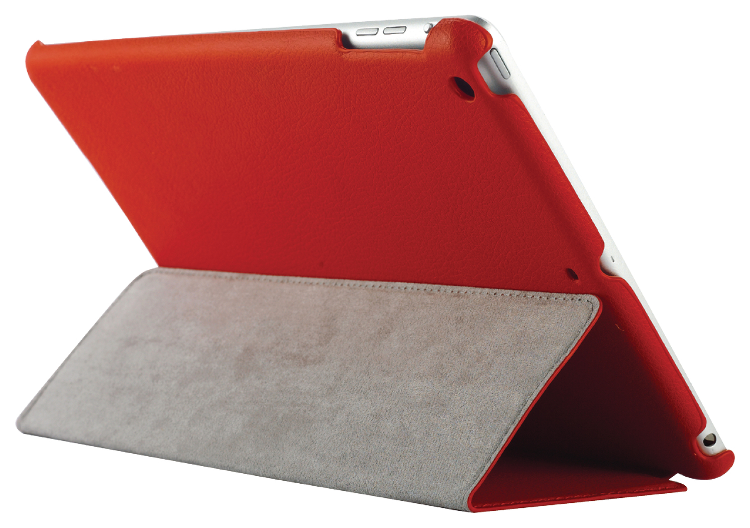 Mosaic Theory Mtia30-001 red Tablet Case For Ipad Air Red