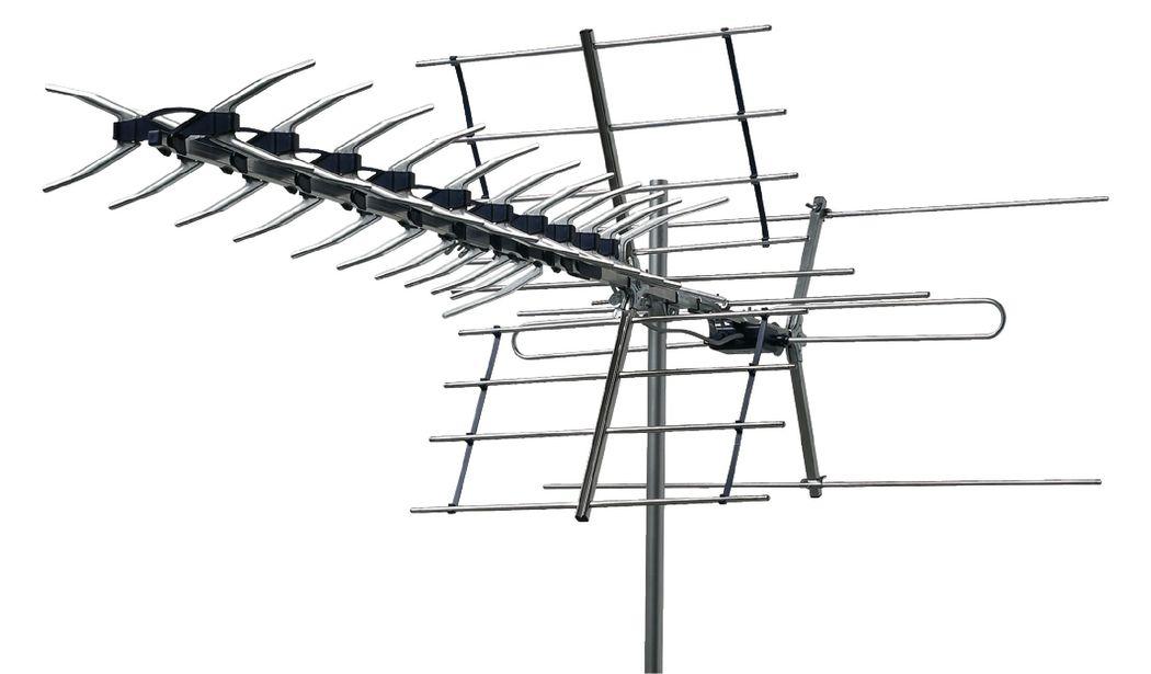 Triax T108664 Combi 57 Aerial Antenne