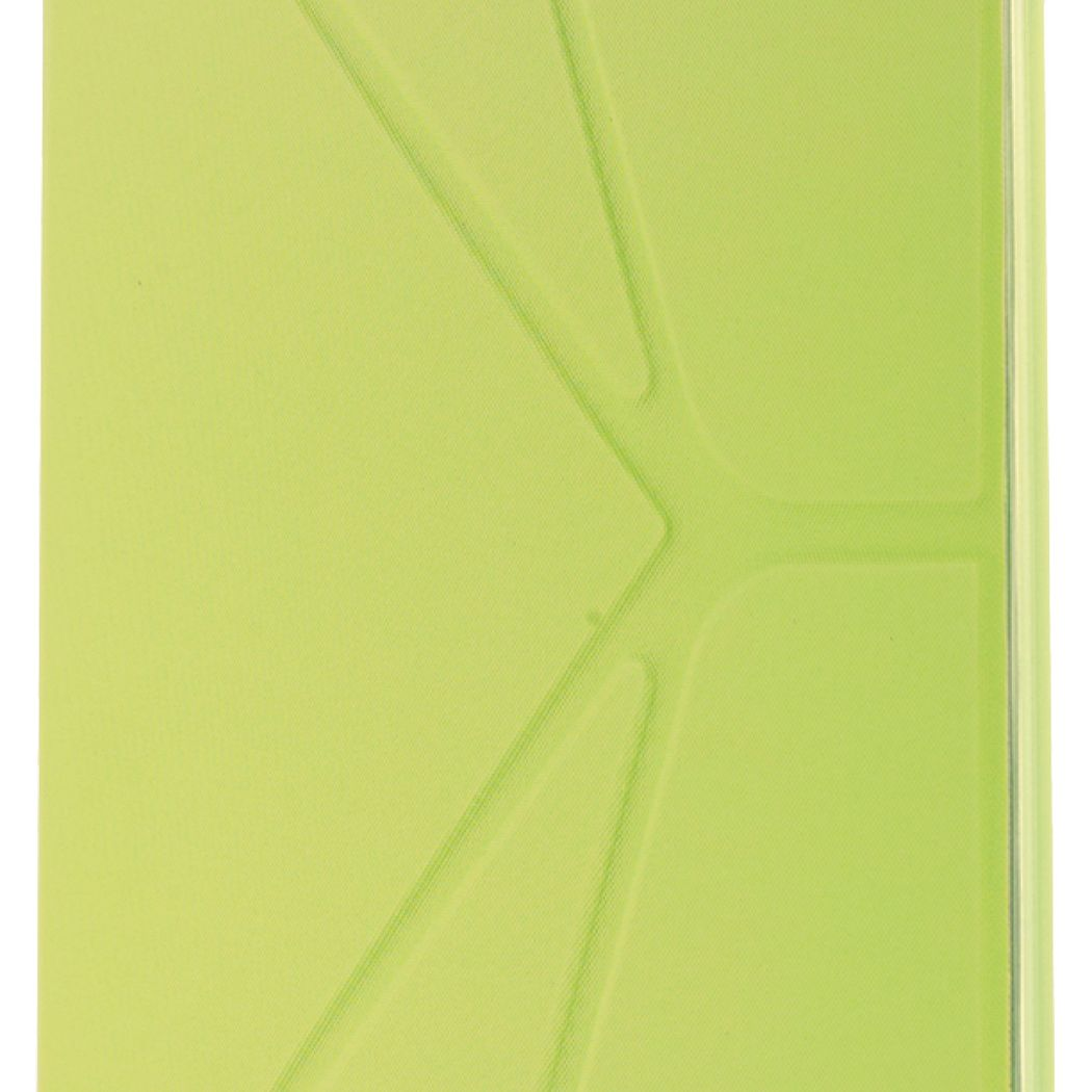Mosaic Theory Mtia30-003 grn Tablet Case Pu Leather For Ipad Air Green