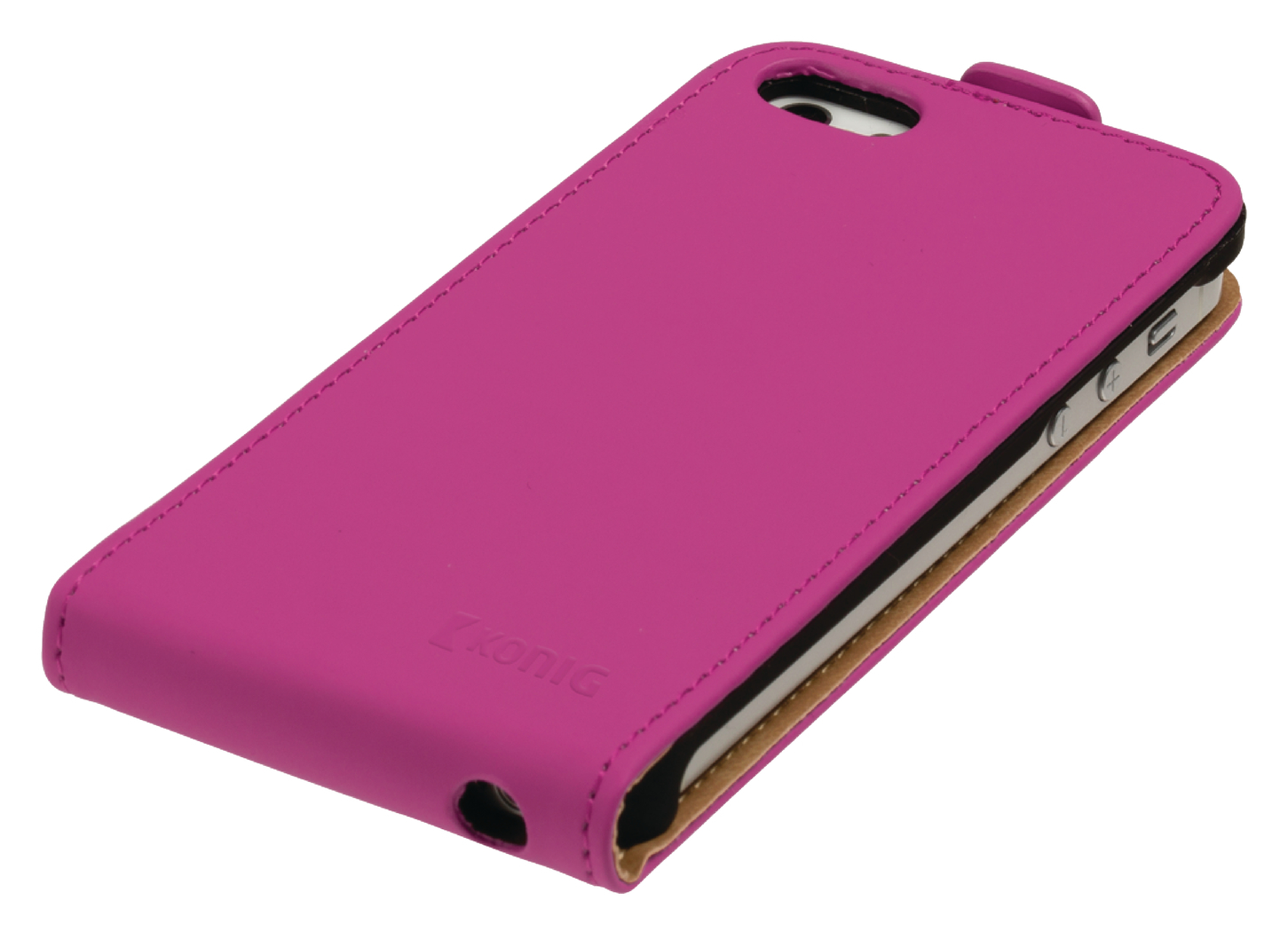 Fliphoes iPhone 6 roze