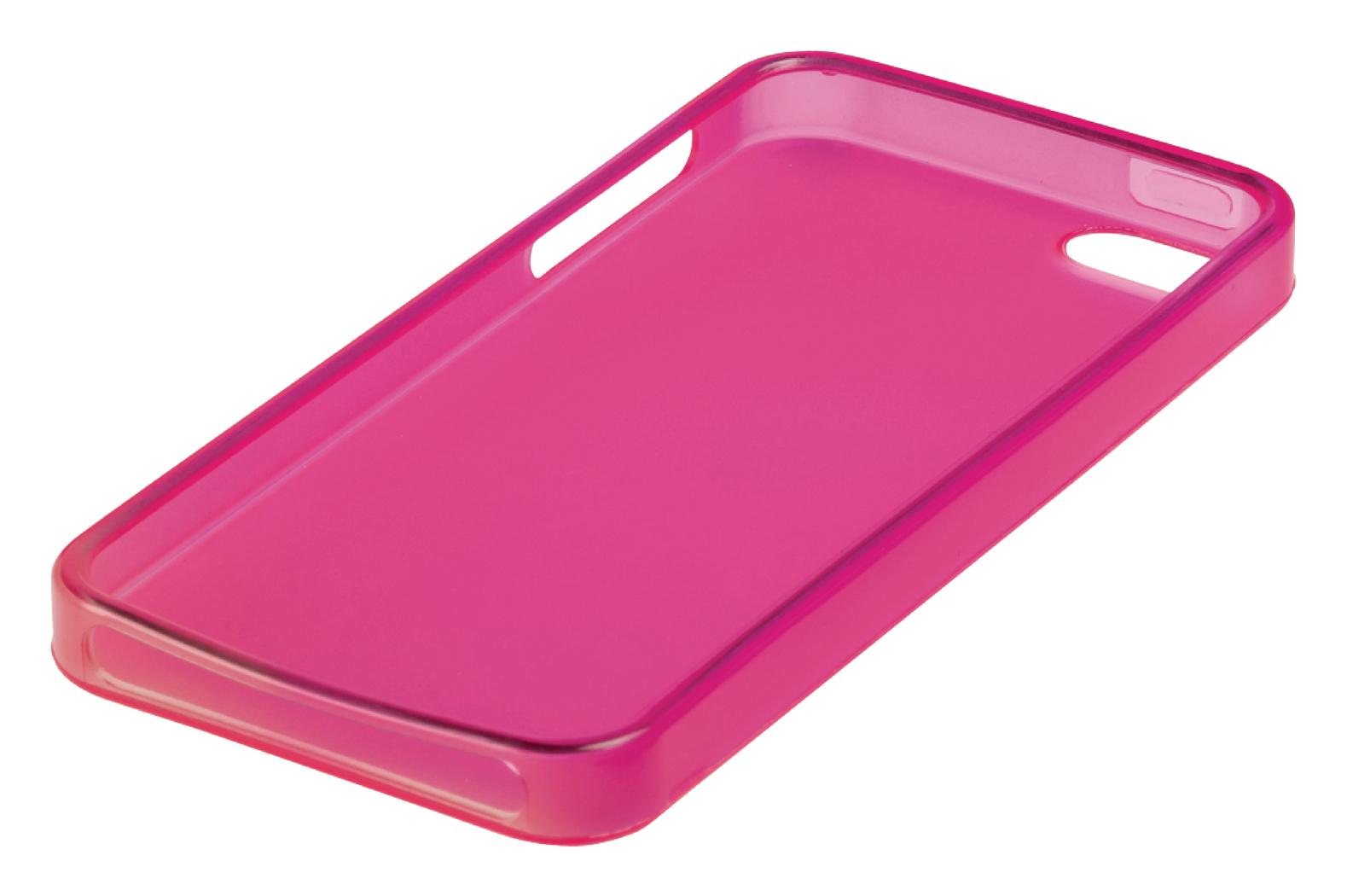Gelhoes iPhone 6 Plus roze