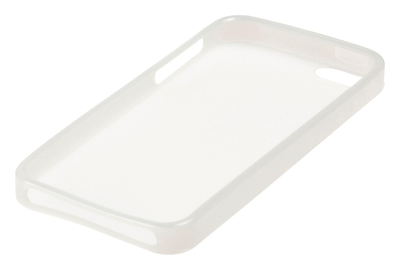 Gelhoes iPhone 6 Plus wit