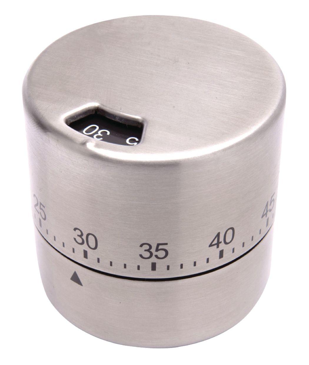 Balance 924266 Kookwekker RVS