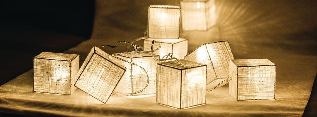 Lichtslinger blok 10 LED