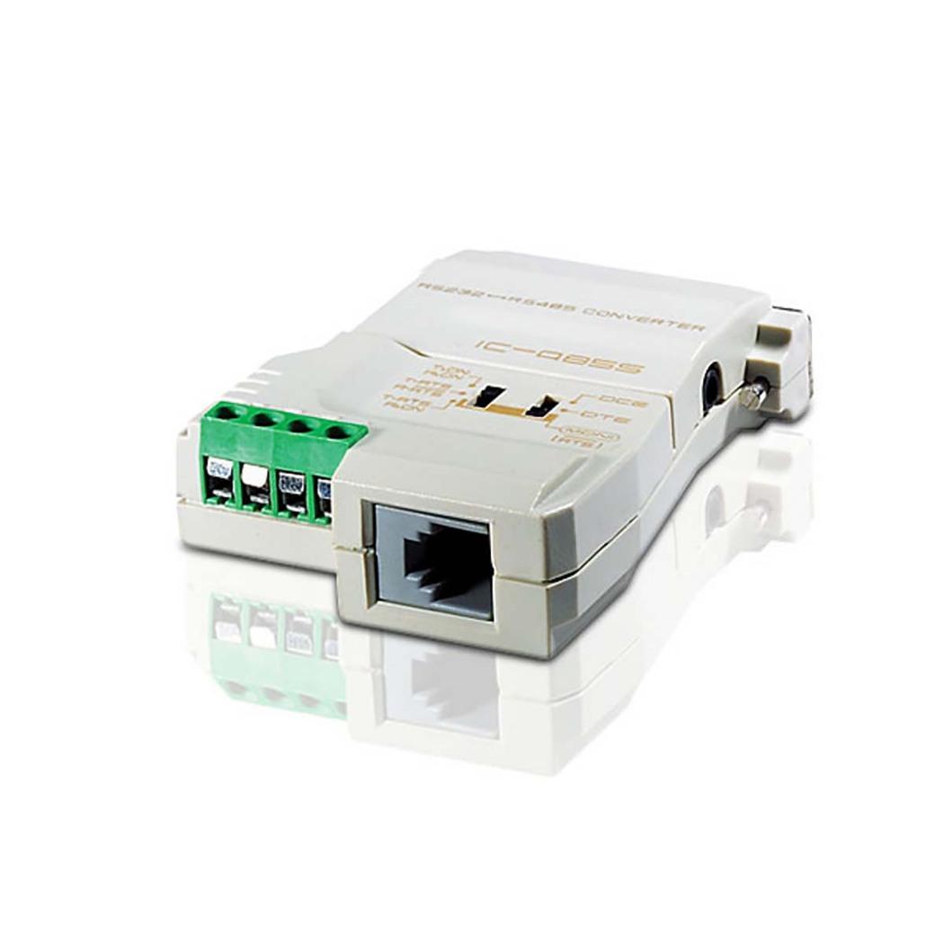 ATEN Serieel Adapter [1x D-sub bus 25-polig 1x RJ11-bus] Beige