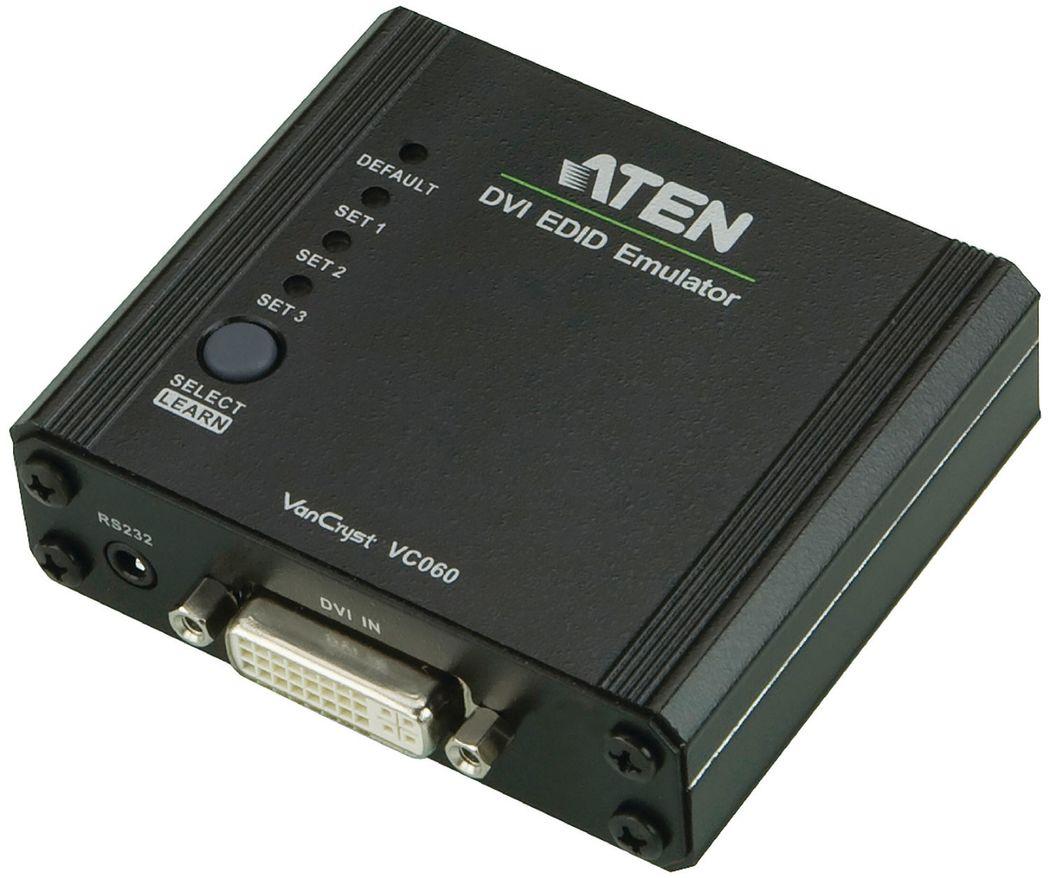Aten DVI EDID Emulator (VC060)