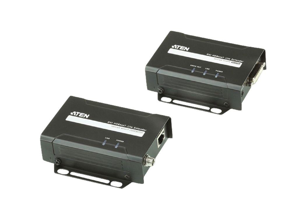 Aten DVI Extender DVI HDBaseT-Lite (Class B)Extender (70m) (VE601-AT-G)