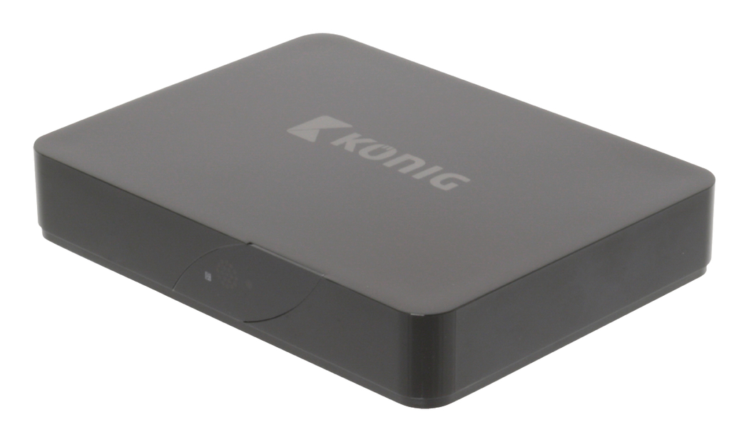 4K Android streaming box 4K 3D 5G Wi-Fi