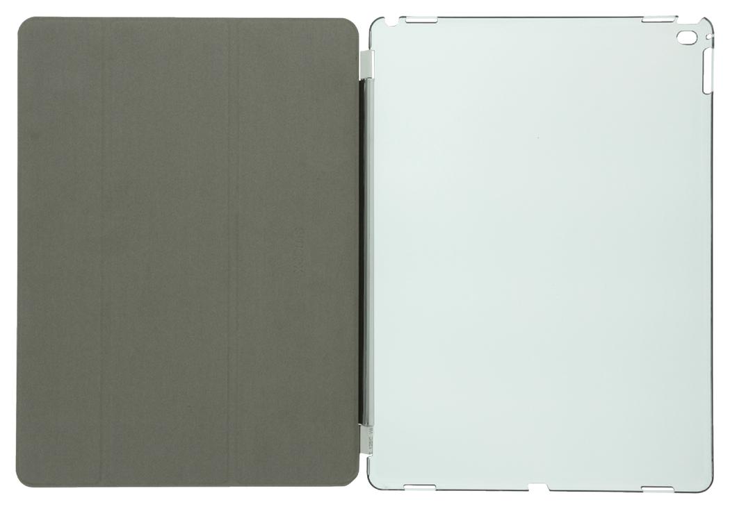 iPad Pro smart case zwart
