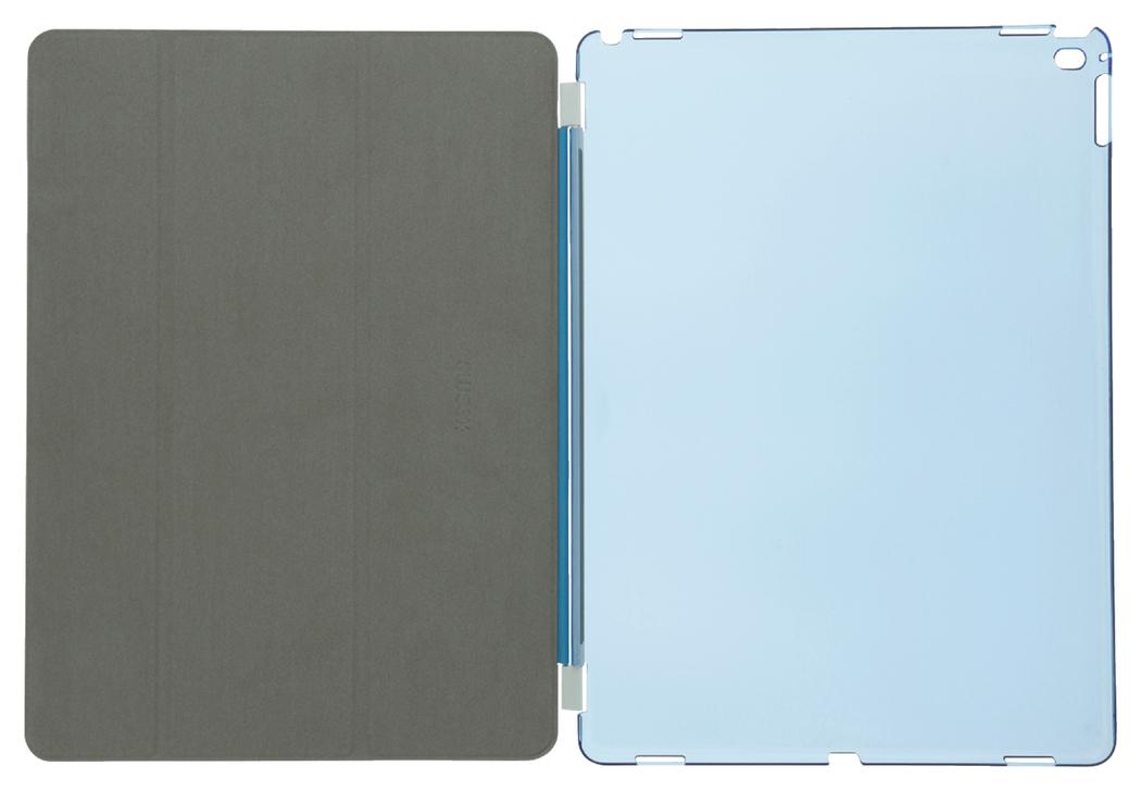iPad Pro smart case blauw