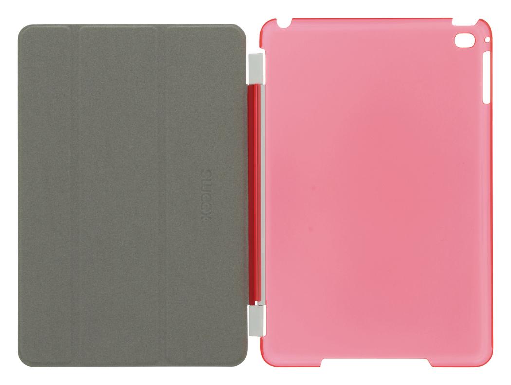 iPad mini smart case rood