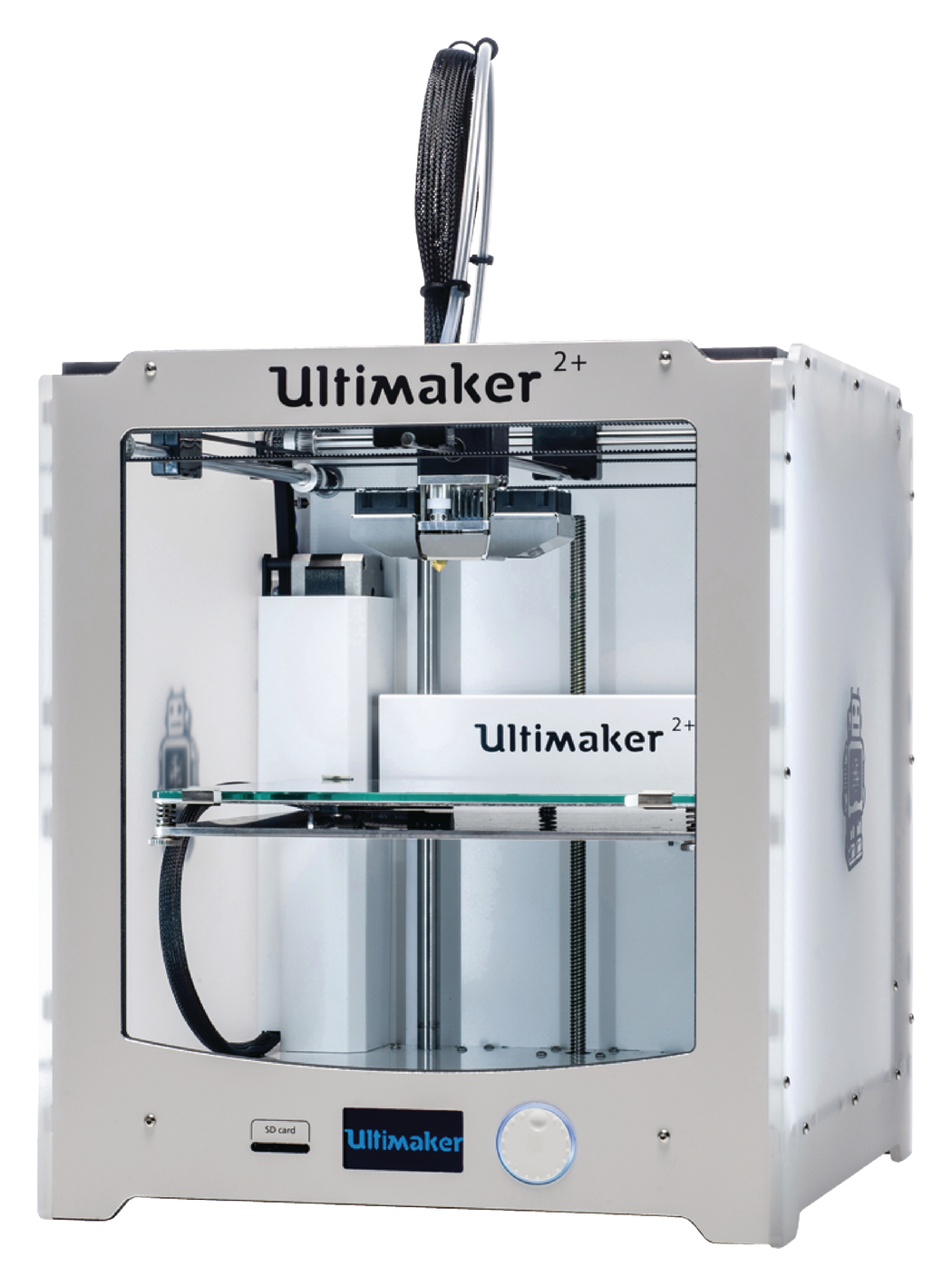 Ultimaker 3D-printer Single Extruder