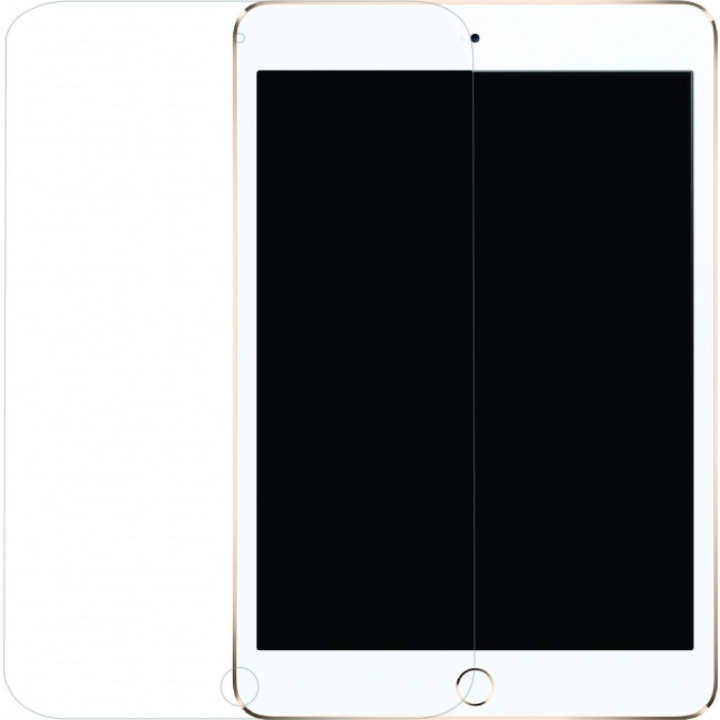 Mobilize Clear 2-pack Screen Protector Apple iPad iPad 2-3-4