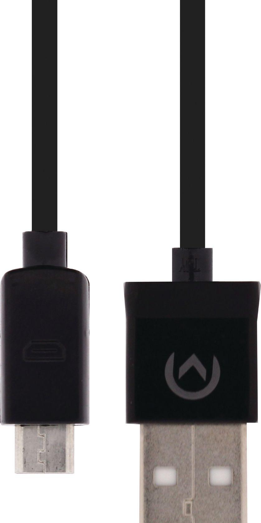 USB2.0 A-B Micro, 1m
