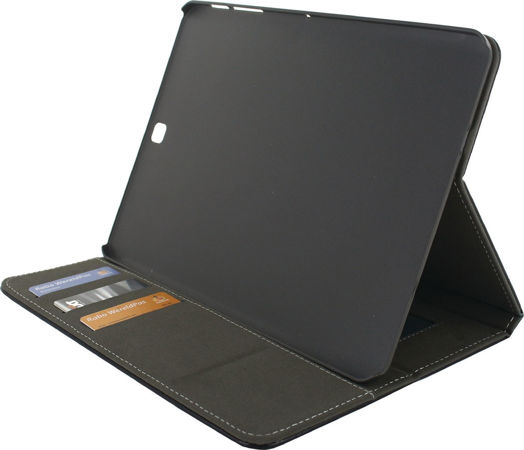 De Mobilize Premium Folio Case Is Gemaakt Van Hoogwaardig Pu Leder Met Binnenin Een Hardcover Van Po