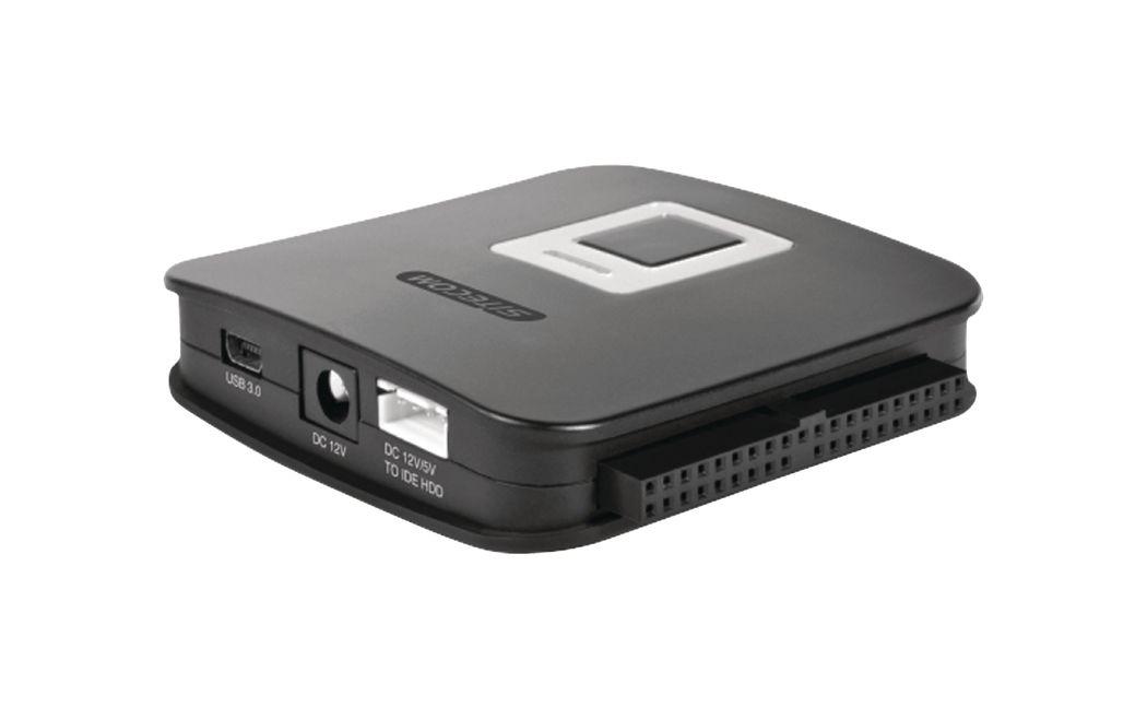 SiCo USB 3.0 > IDE & SATAadapter