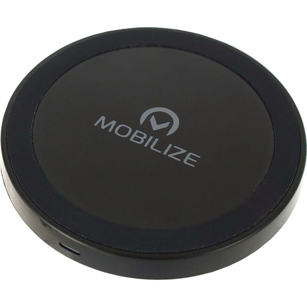 Mobilize Qi Lader 5v 1.5a Zw