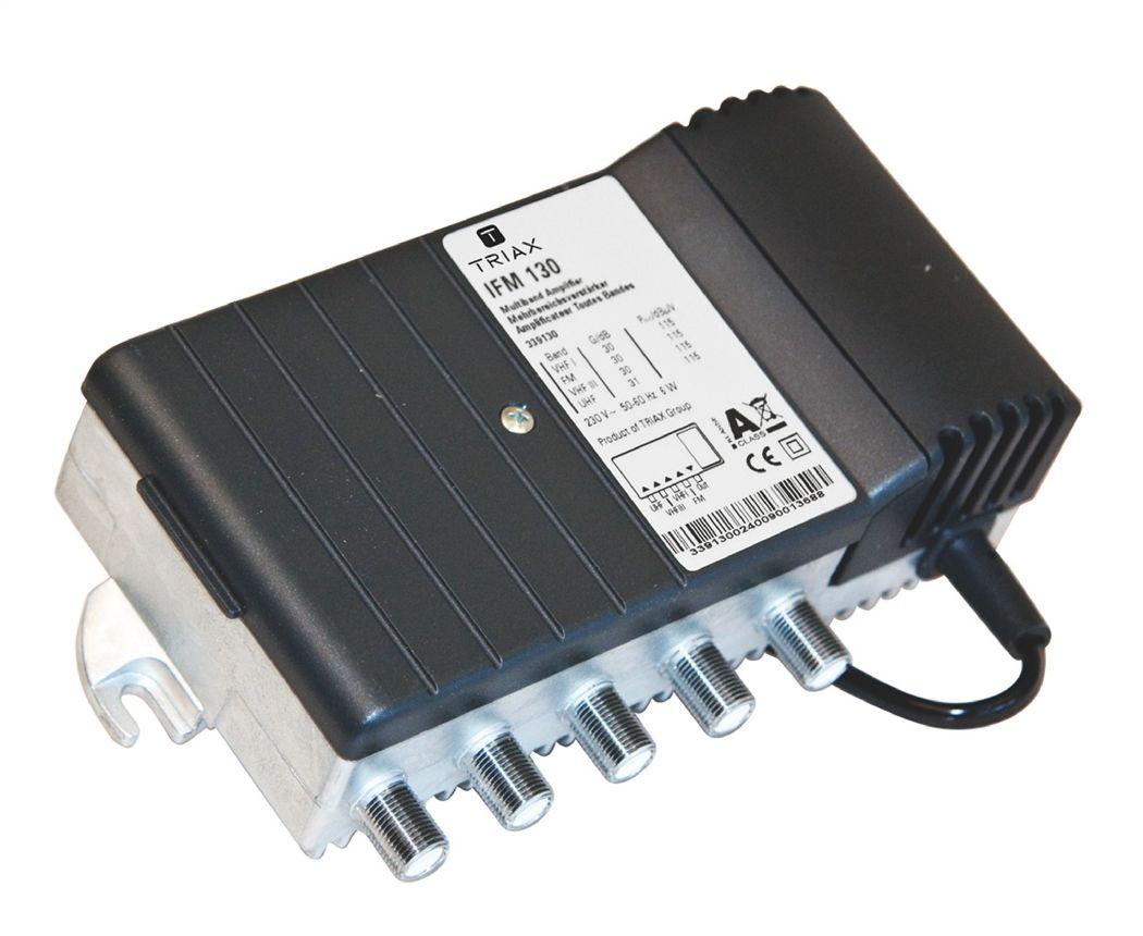 GNS 30 multi-band amplifier B III 30dB GNS 30