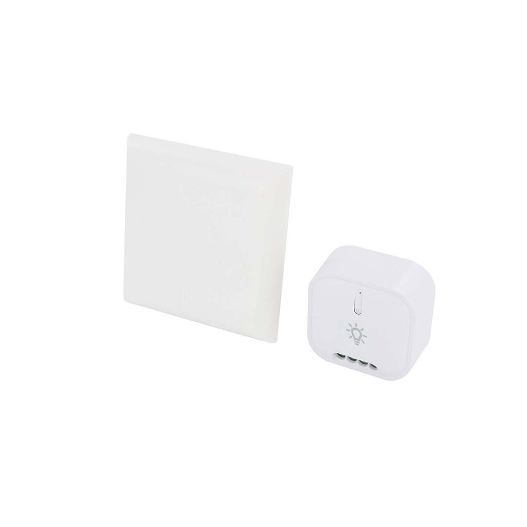 Smart Home Verlichtingsset 1000 W