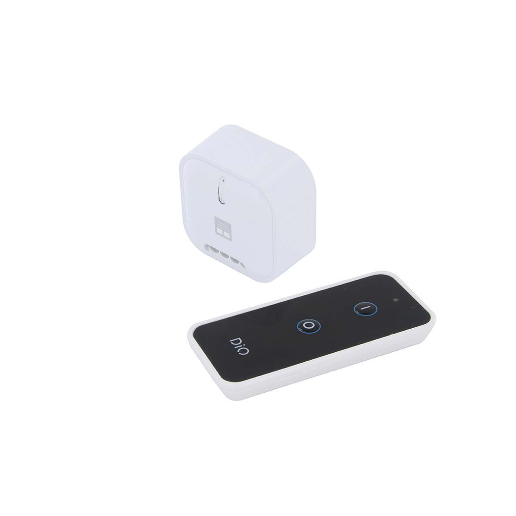 Smart Home Gemotoriseerde Rolluikenset 433 MHz