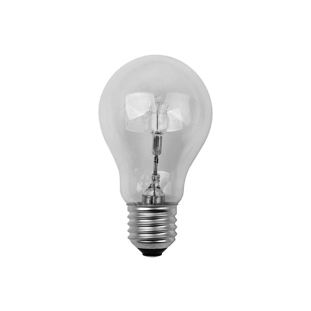 Eco-halogeen 100 mm Sylvania 230 V E27 70 W = 92 W Warmwit Energielabel: D Peer dimbaar Inhoud 1 stu