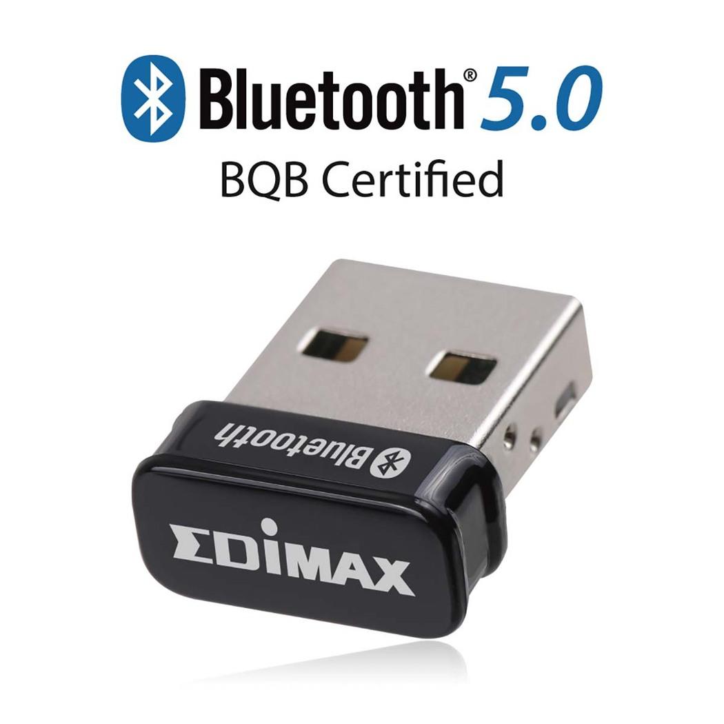 Edimax BT-8500 netwerkkaart & -adapter Bluetooth 3 Mbit-s