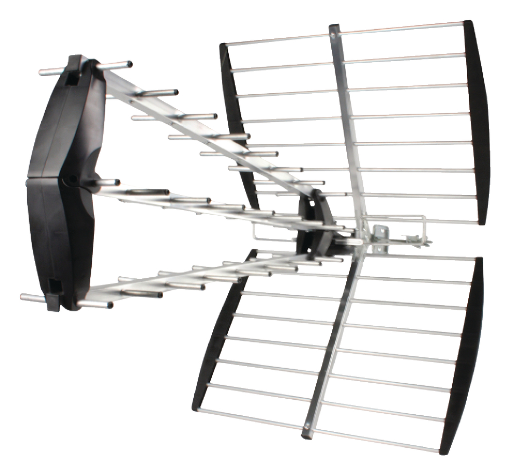 König Ant-uhf51l-kn Uhf Antenne 27 Elementen (lte Filter)