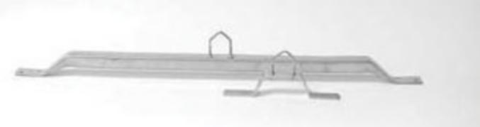 Satelliet Muurbeugel Staal-38 mm